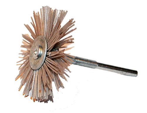 Щетка для шлифовки №120