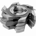 Комплект фрез для изготовления обшивочной доски (вагонки) ДФ-14.19, ДФ-14.63/1, ДФ-14.68