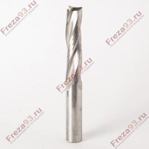 Фреза спиральная чистовая BSP 12х52х100 Z3 HM