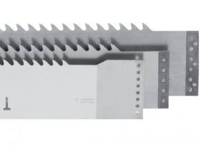 Механические рамные пилы для развода Pilana 5360.01 (NV) - треугольные зубья