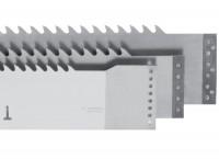 Механические рамные пилы для развода Pilana 5360.1 (KV) - зубья с ломанной задней поверхностью