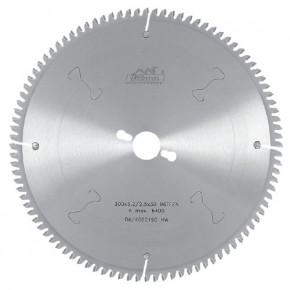 Пильный диск по цветным металлам и пластику Pilana 5387-11 TFZ N