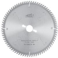 Пильный диск по цветным металлам и пластику Pilana 5387-11 TFZ P