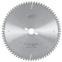 Пильный диск по цветным металлам и пластику Pilana 5387-13 TFZ N