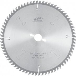 Пильный диск по цветным металлам и пластику Pilana 5387-13 TFZ P
