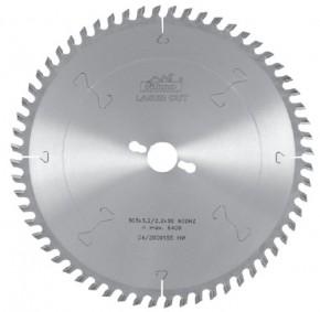 Прирезной пильный диск Pilana 5390 DHZ N
