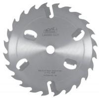 Пильный диск Pilana 5394.1 FZ