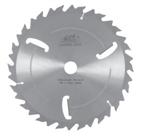 Пильный диск Pilana 5394.2 LFZ
