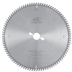 Прирезной пильный диск Pilana 5397-11 TFZ L
