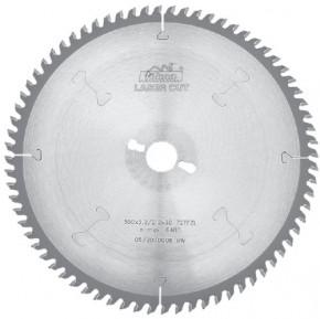 Прирезной пильный диск Pilana 5397-13 TFZ L