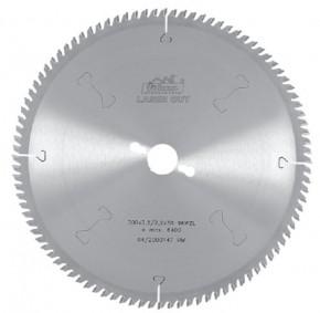 Прирезной пильный диск Pilana 5398-11 WZ L