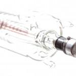 Лазерная трубка RECI w2 (90-100Вт) (1200мм)