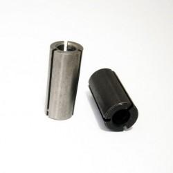 Переходники (разрезные втулки) для хвостовиков фрез