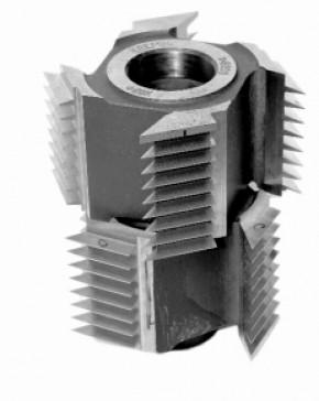 Фрезы для обработки шипов для сращивания древесины ДФ-15.02.03(04), ДФ-15.02.05(06)