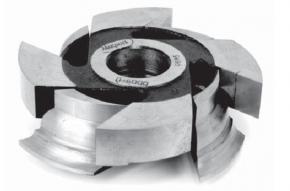 Фрезы для производства дверного штапика 1С-07, 1С-08