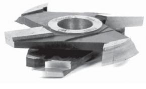Фрезы для производства мебели 1М-03