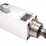 Шпиндель воздушного охлаждения GDZ120*103-4.5кВт ER32 380В