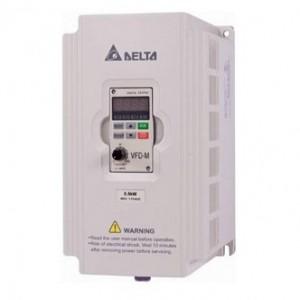 Частотный преобразователь Delta VFD015M21A 1.5кВт 220В