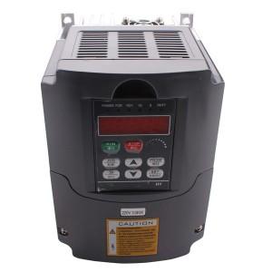 Частотный преобразователь (инвертор) 5.5кВт, 380В