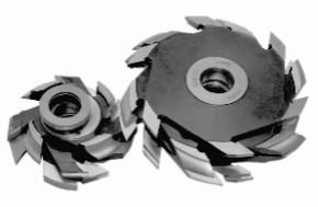Комплект фрез для изготовления арочных дверей (с термошвом) ДФ-04.51