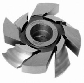 Комплект фрез для изготовления дверного штапика ДФ-01.64
