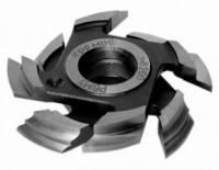 Комплект фрез для изготовления мебельных фасадов ДФ-02.03