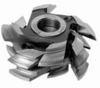 Комплект фрез для изготовления мебельных фасадов с термошвом ДФ-02.18