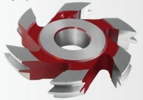 """Комплект фрез для изготовления обшивочной доски """"вагонка"""" 03-701… 03-717"""
