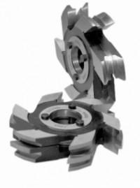 Комплект фрез для изготовления обшивочной доски (вагонки) ДФ-14.67