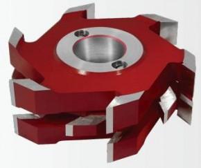 Комплект фрез для изготовления половой доски 03-625… 03-635