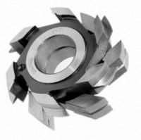 Комплект фрез для изготовления половой доски ДФ-12.07, ДФ-12.11, ДФ-12.12