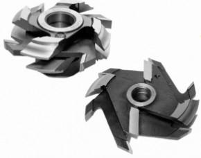 Комплект фрез для полного изготовления арочных филенчатых дверей с остеклением ДФ-04.06.06(08)б, ДФ-04.07.06(08)б, ДФ-04.11.06(08)б, ДФ-04.12.06(08)б, ДФ-04.15.06(08)б