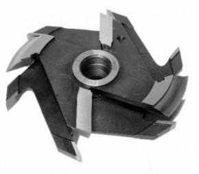 Комплект фрез для полного изготовления филенчатых дверей ДФ-04.52