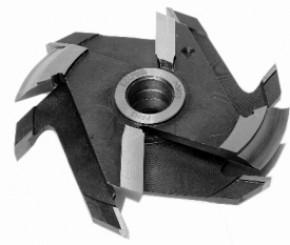 Комплект фрез для полного изготовления филенчатых дверей ДФ-04.06, ДФ-04.07, ДФ-04.11, ДФ-04.12, ДФ-04.15