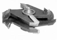 Комплект фрез для полного изготовления филенчатых дверей ДФ-04.10, ДФ-04.32
