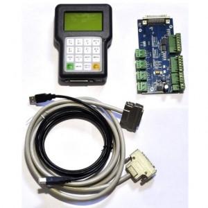 Контроллер DSP-пульт RZNC-1003 на 4 координаты