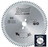 Пилы Freud для пиления биламинированных панелей LU3D