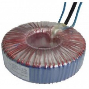 Трансформатор 1 кВт 220В -50В