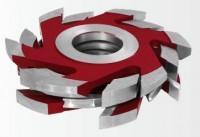 Универсальный комплект фрез для изготовления: половой доски; паркета; обшивочной доски